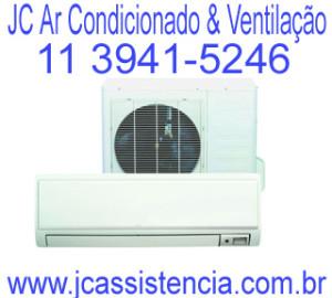 Assistência Técnica Ar Condicionado Comfee